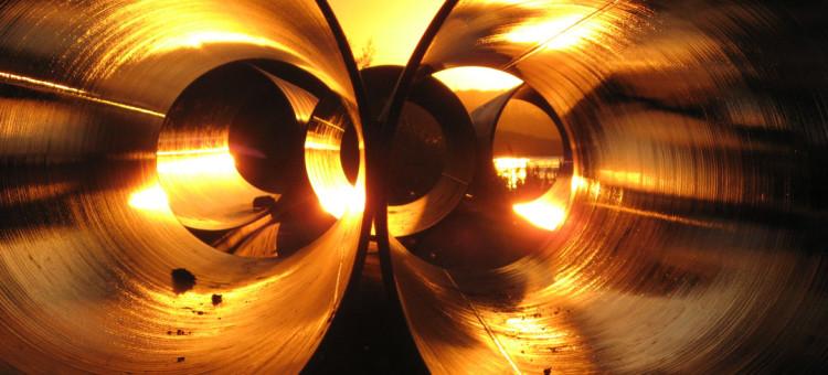 Основные виды изделий из металлопроката