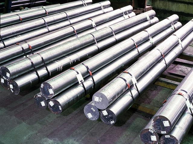 Качественные стали