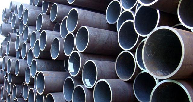 Трубы котельные ТУ 14-3-190-2004