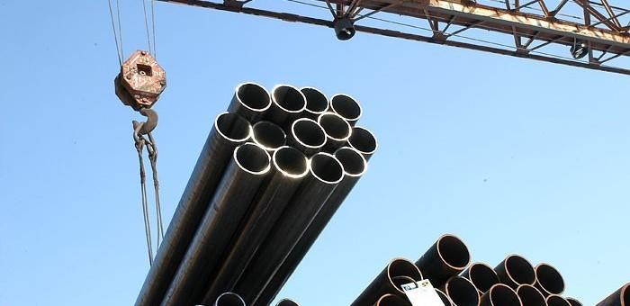 Трубы газлифтные ТУ 14-3-1128-2000
